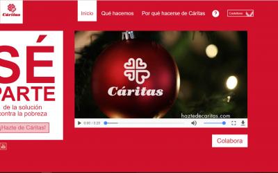 CEOE Y CÁRITAS ESPAÑA FIRMAN UN CONVENIO MARCO DE COLABORACIÓN