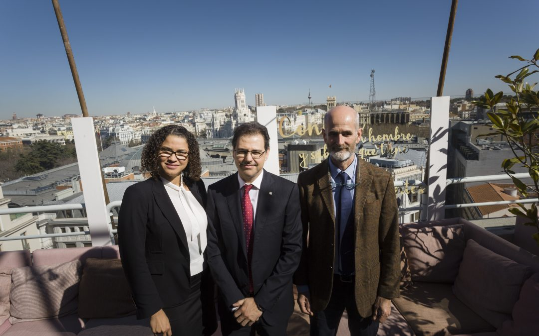 ASAMBLEA ORDINARIA  y FOROS UNFEAC 2019